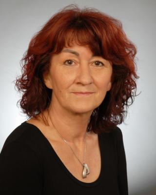 Heidi GRAMKOW