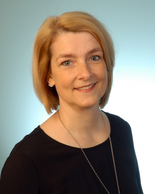 Simone ROHR